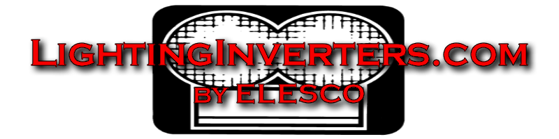 LightingInverters.com - ELESCO
